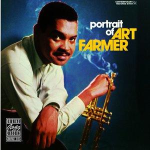 Image for 'Portrait Of Art Farmer'