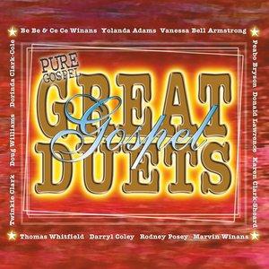 Image for 'Pure Gospel - Great Gospel Duets'
