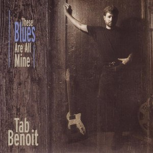 Image for 'These Blues Are All Mine'