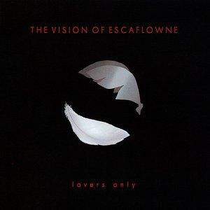 Bild för 'The Vision of Escaflowne : Lovers only'
