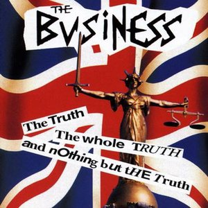 Image for 'The Truth, The Whole Truth And Nothing But The Truth'