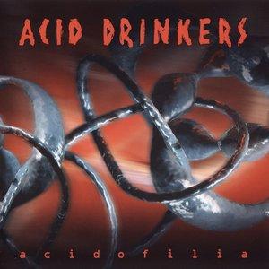 Imagem de 'Acidofilia'