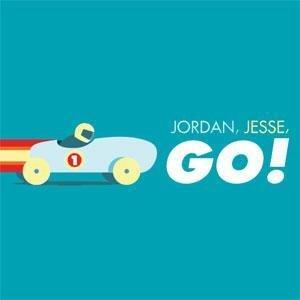 Image for 'Jordan, Jesse GO!'