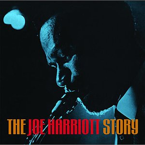 Image for 'The Joe Harriott Story'