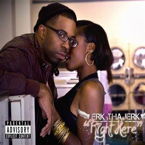 Bild für 'Right Here - EP'