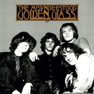 Image for 'Golden Glass'
