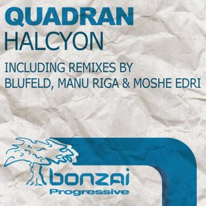 Image for 'Halcyon (Manu Riga's Progressive Mix)'