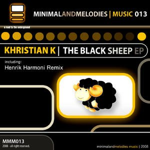 Image for 'The Black Sheep EP'
