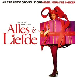 Image for 'Alles is liefde'