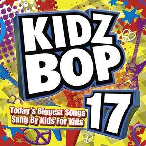 Image for 'KIDZ BOP 17'