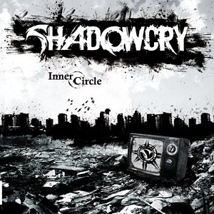 Image for 'Inner Circle'