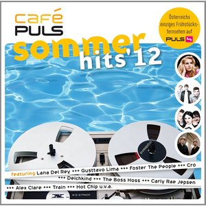 Image for 'Cafe Puls Sommerhits 12'
