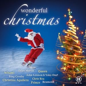 Image for 'Wonderful Dream (Holidays Are Coming) (Radio Version)'