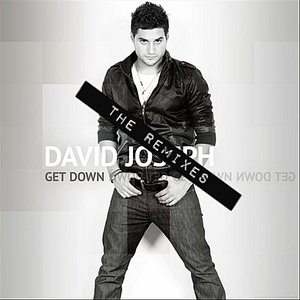 Image for 'Get Down (The Remixes)'
