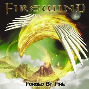 Image for 'Forged By Fire'