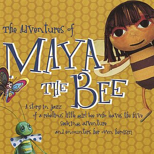 Image for 'The Adventures of Maya the Bee'