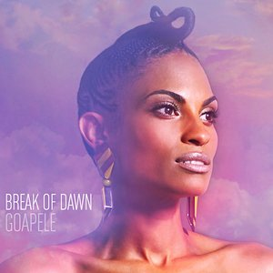 Image for 'Break Of Dawn'