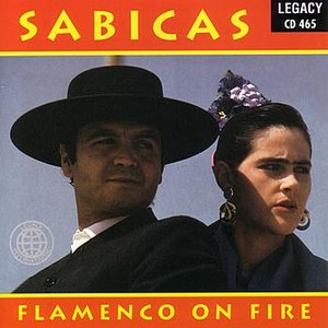 Image for 'Flamenco on Fire'