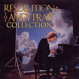 Image for 'Resolution: The Andy Pratt Collection'