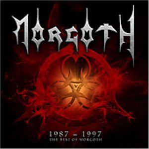 Image for 'The Best of Morgoth 1987-1997'