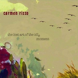 Image pour 'The Lost Art of the Idle Moment'