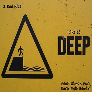 Image for 'Like It Deep'