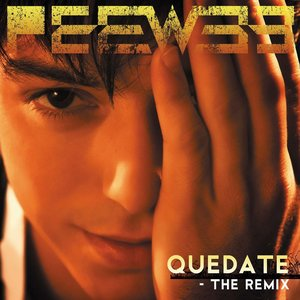 Image for 'Quedate (The Remix)'