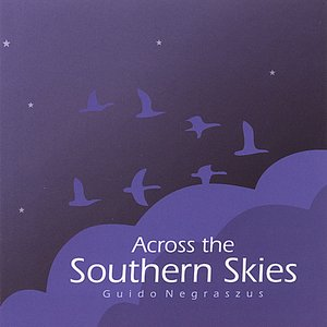 Image for 'Across the Southern Skies'
