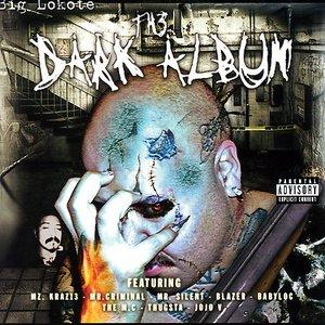 Immagine per 'Dark Album'