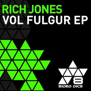 Image pour 'Vol Fulgur (Original Mix)'