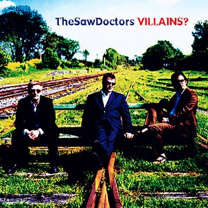 Image for 'Villains?'