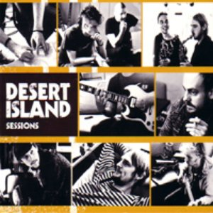 Image for 'Desert Island Sessions'