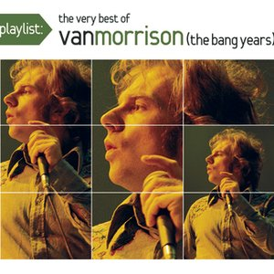 Image for 'Playlist: The Very Best Of Van Morrison'