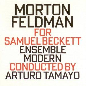Image for 'For Samuel Beckett'