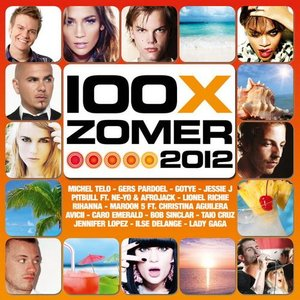 Image for '100X Zomer 2012'