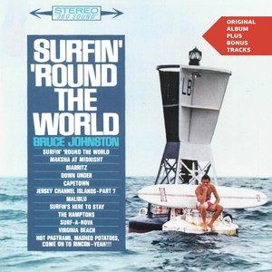 Image for 'Surfin' Round the World (Original Album Plus Bonus Tracks)'