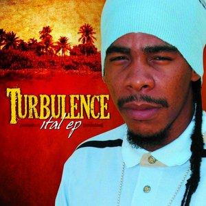 Image for 'Turbulance EP -  Ital'