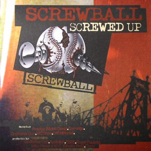 Image for 'Screwed Up (disc 1)'