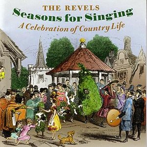 Image for 'Seasons for Singing: A Celebration of Country Life'