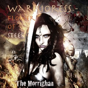 Image for 'Warrioress - Flower of Steel'