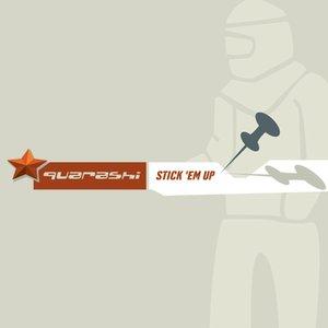 Image for 'Stick 'em Up'