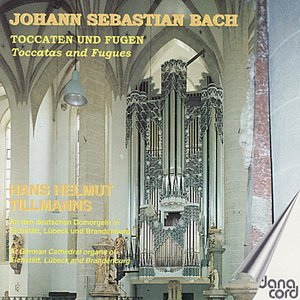 Image for 'Toccata C-dur BWV 564: Adagio a-moll BWV 564'