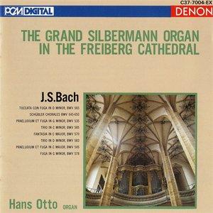 Image for 'Schubler Chorales: V. Ach bleib'bei uns, Herr Jesu Christ, BWV 649'