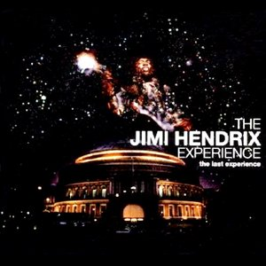Image for 'The Last Experience - Disc 2'