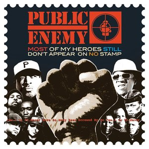 Image for 'Most Of My Heroes Still Don't Appear On No Stamp'