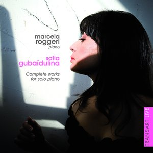 Image for 'Sofia Gubaïdulina : Complete works for solo piano'