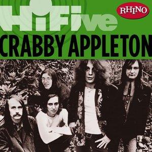 Image for 'Rhino Hi-Five: Crabby Appleton'