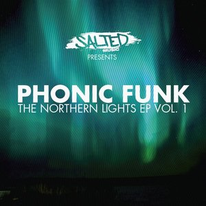 Image for 'The Northern Lights EP Vol. 1'