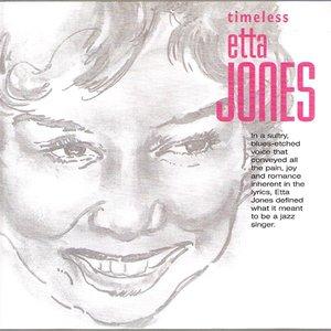 Image for 'Timeless Etta Jones'