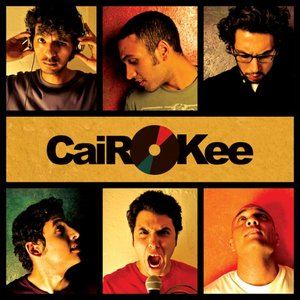Image for 'CairoKee'